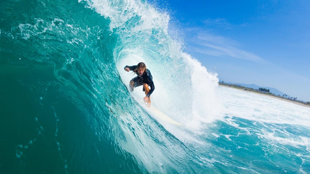 Atelier surf - Casa Accueil
